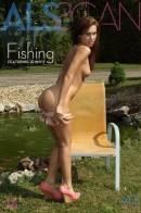 Jenny F & Tess Lyndon - Fishing