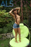 Cindy Loarn & Gina Gerson in Garden Variety gallery from ALS SCAN
