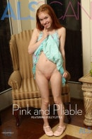 Dolly Little in Pink And Pliable gallery from ALS SCAN