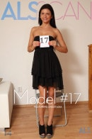 Anastasia in Model #17 gallery from ALS SCAN