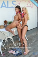 Emma Brown & Kiara Lord in Garage Sale gallery from ALS SCAN