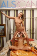 Gina Gerson & Tiffany Tatum in Bedfellows gallery from ALS SCAN