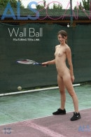 Tera Link in Wall Ball gallery from ALS SCAN by Als Photographer