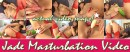 Jade - Masturbation