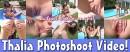 Thalia - Photoshoot
