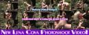 Lena Cova & Suzie - Photoshoot