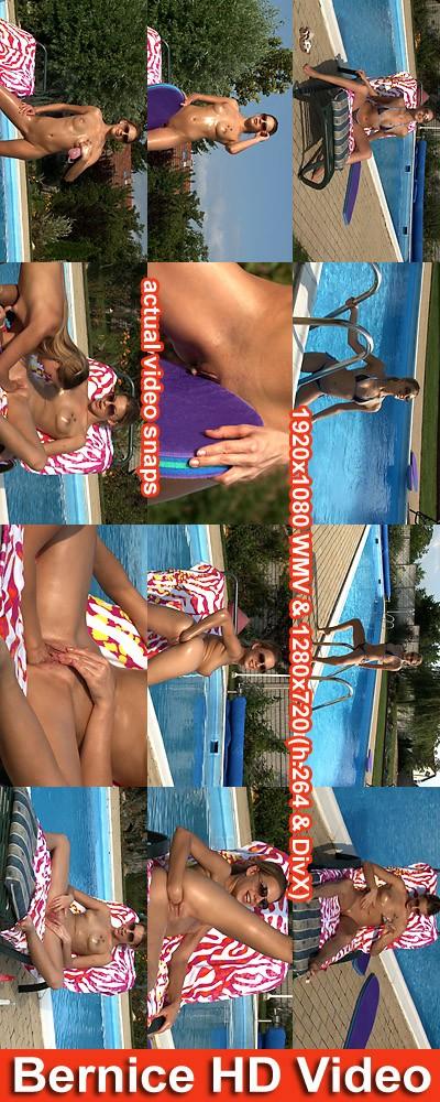 Bernice & Blue Angel - `Photoshoot` - for ALSANGELS