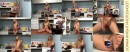 Sophia Knight in Photoshoot video from ALSANGELS