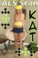 Kat - Anal Conquer of ALS Rocket - Set 1