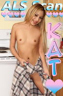 Kat in Spatula Fun in the Morning - Set 1 gallery from ALSSCAN