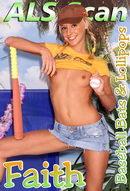 Baseball Bats & Lollipops - Set1