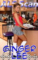 Ginger Lee - Study Break - Set 1