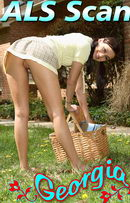 Naughty Afternoon Picnic - Set 1