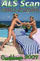 Caribbean '07 - Set 2