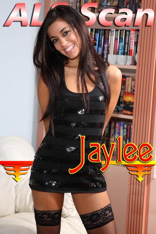 Jaylee - `Keeping Jaylee Happy` - for ALSSCAN