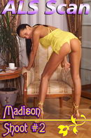 Madison Gets Stuffed