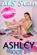 Ashley in Mixing Things Up gallery from ALSSCAN