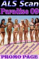 Paradise '09 Promo Page