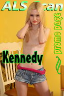 Kennedy - Promo Page