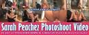 Photoshoot & BTS ( Uncensored )
