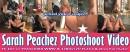 Photoshoot & BTS ( Censored )