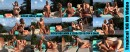 Faye Reagan & Kacey Jordan - Tropical '08 - Photoshoot ( Uncensored )