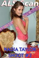 Shoot #2 Promo Page