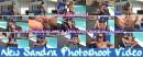 Sandra - Photoshoot ( Uncensored )