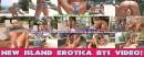Island Erotica Ladies - BTS