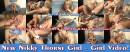 Girl-Girl Action