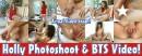 Shoot #2 - Photoshoot & BTS