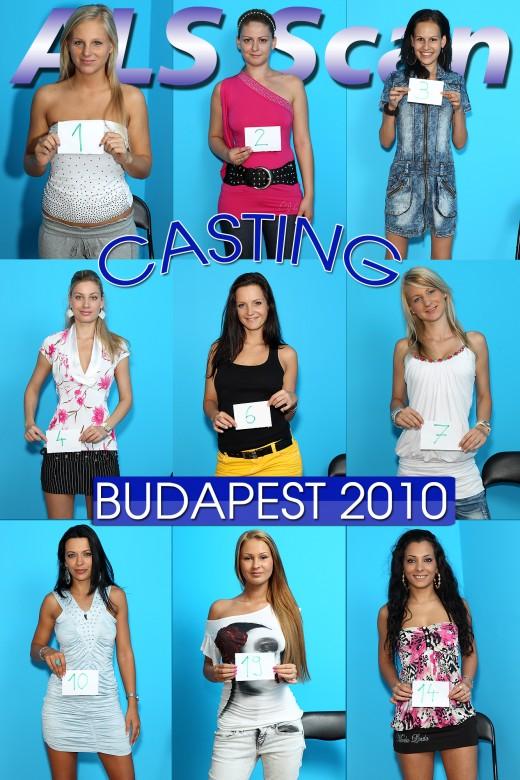 `Budapest 2010 - Casting` - for ALSSCAN