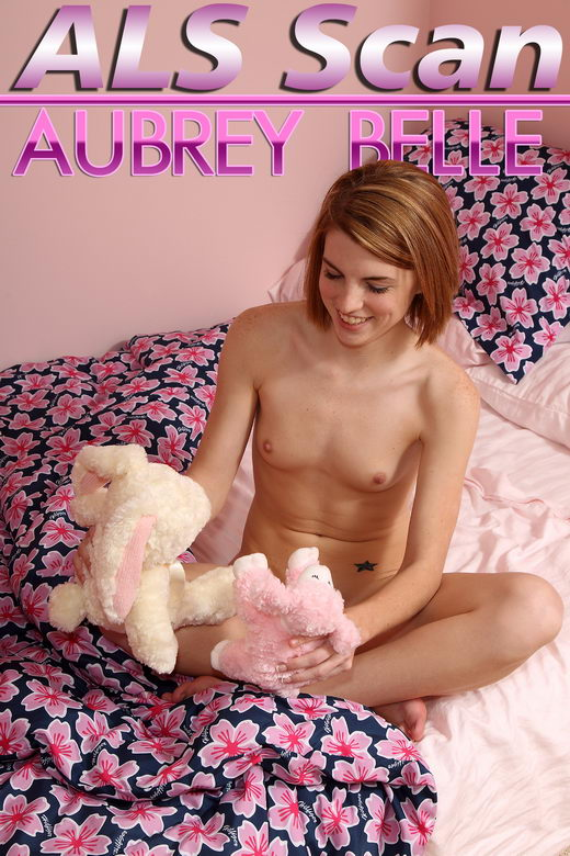 Aubrey Belle - `Beauty Sleep` - for ALSSCAN