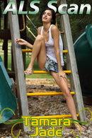 Tamara Jade - Playground Playmates