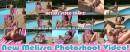 Melissa - Photoshoot