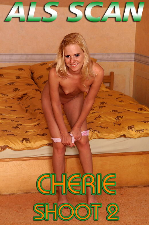 Cherie - `Bedside Aide - Shoot 2` - for ALSSCAN