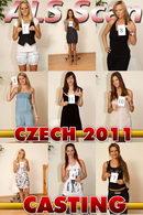 - Czech 2011 - Casting & BTS