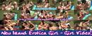 Island Erotica Girl-Girl Action