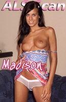 Madison - Fistin Fun with Nella
