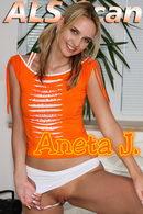 Aneta J - Bedtime Amusement