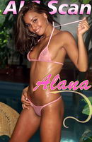 Alana - Knuckle Nymph