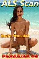 Amia Moretti & Jana Foxy - Paradise 09