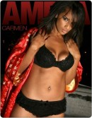 Carmen in City Lights gallery from AMBYA
