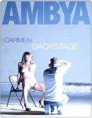 Carmen in Backstage gallery from AMBYA