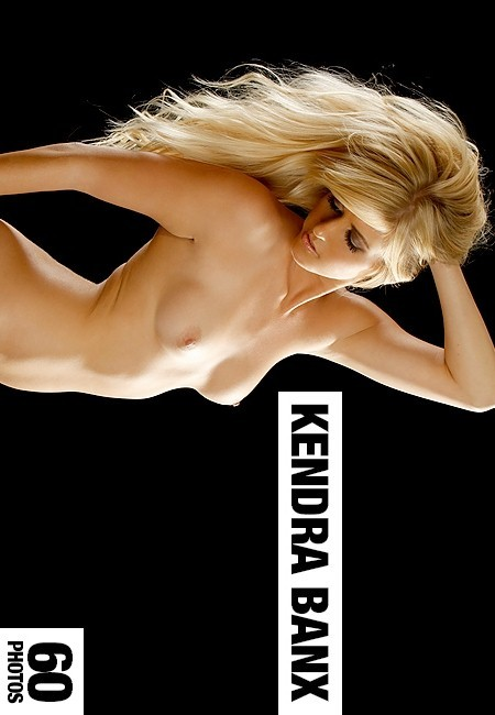 Kendra Banx - `Cover Shoot` - for AMBYA