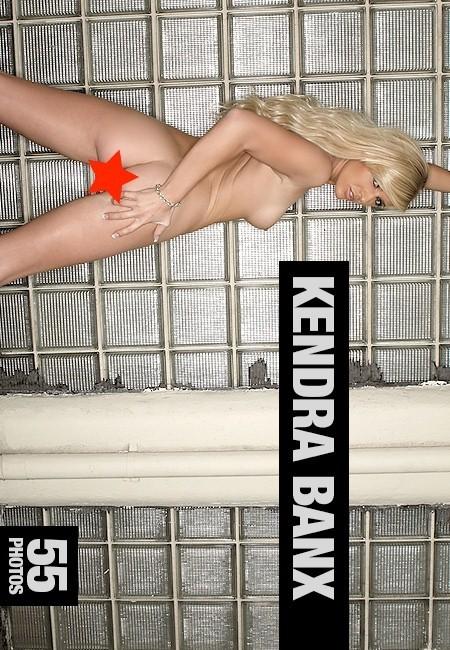 Kendra Banx - `Kendra's Corner` - for AMBYA