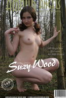 Suzy in Wood gallery from AMOUR ANGELS by Eric Grass