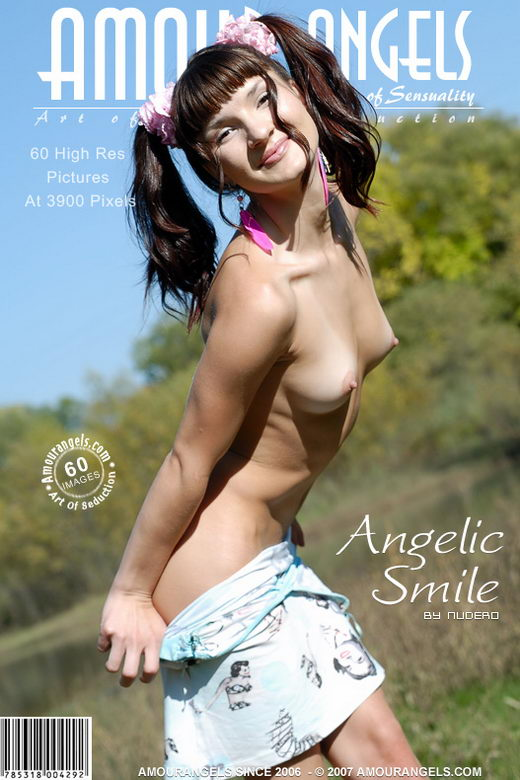 Candy - `Angelic Smile` - by Nudero for AMOUR ANGELS
