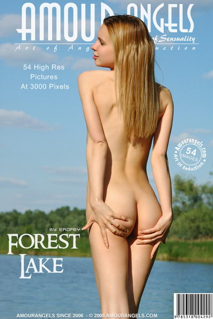 Evita - `Forest Lake` - by Erofey for AMOUR ANGELS