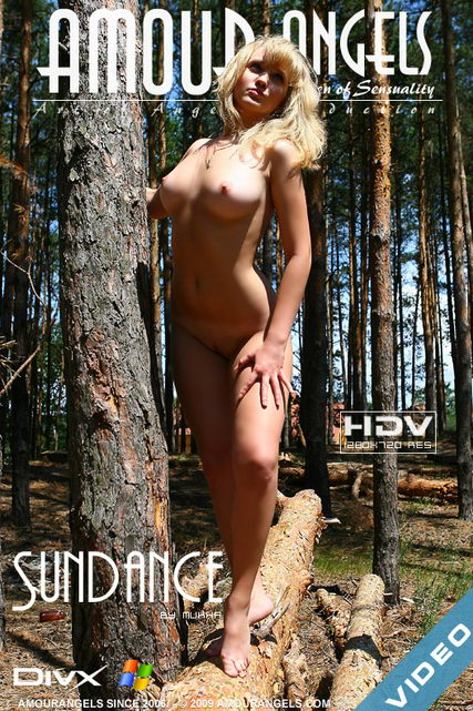 Jane - `Sundance` - by Mukha for AMOUR ANGELS